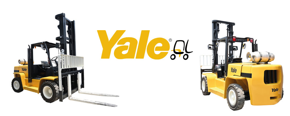 Montacargas Yale