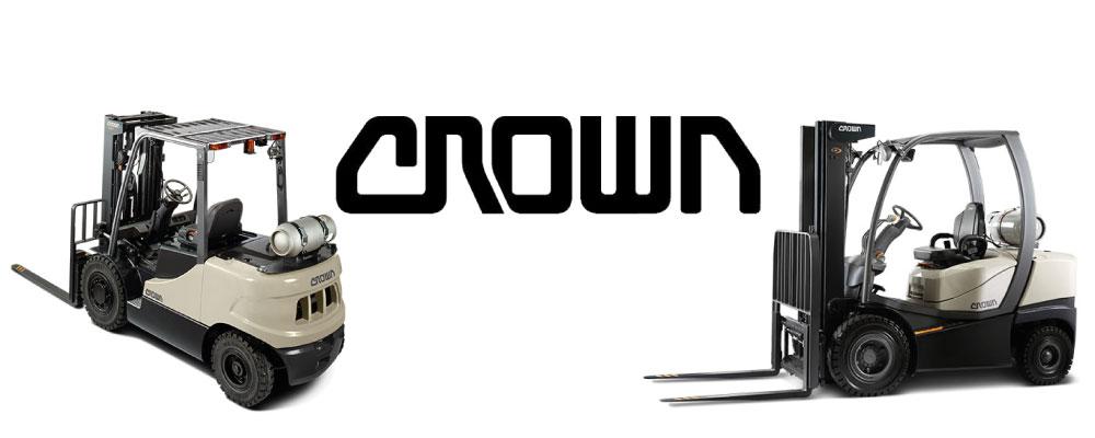 Montacargas Crown