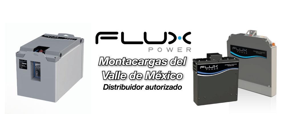 FLUX POWER